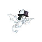 Neovian Gentleman Korbat Wig and Hat
