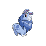 blue gnorbu