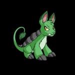 green bori