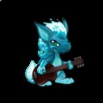 Kyrii Busker Guitar