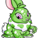 Speckled Cybunny