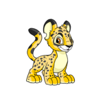 spotted kougra