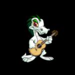 Krawk Mariachi Guitar