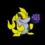 MME18-S2c: Gothic Tulip Bouquet