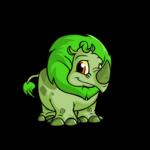 green tonu