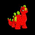 strawberry chomby