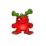 strawberry grundo