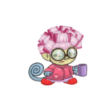 elderlygirl mynci