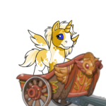 Chariot Chase Chariot