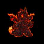 magma scorchio