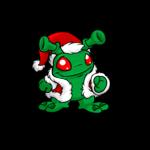 christmas grundo
