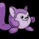 Purple Meerca