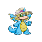 Springtime Scorchio Hat