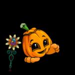 Gobbler Pinwheel