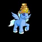 Altador Cup Trophy Hat