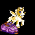 Kreludor Team Gear Bag