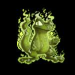 swamp gas techo