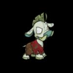 zombie moehog