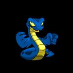 blue hissi