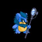Magnifying Gadget Staff