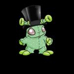 Grundo Gentleman Hat