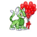 Hearty Bunch of Balloons