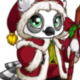 Christmas Vandagyre