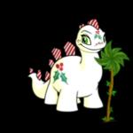 Leafy Pinwheel