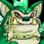 Angry Female Maraquan Skeith