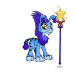 Staff of the Space Faerie