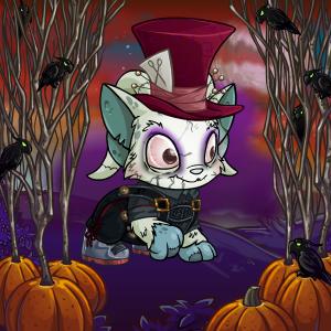 Des Halloween