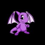 purple shoyru