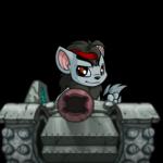 Anti-Swarm Tank