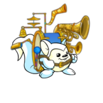 MME12-B: One Neopet Band