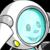 Angry Male Robot Kacheek