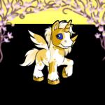 MiniMME14-B: Cherry Blossom String Lights