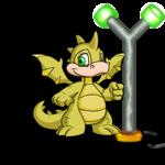 Slingshot Lamp