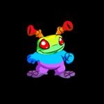 rainbow grundo