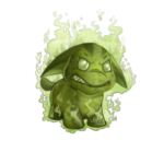swamp gas poogle