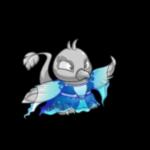 Pteri Lunar Maiden Dress