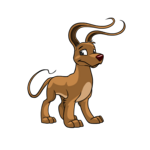 brown gelert