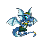 Royal Boy Draik