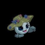 Florist Jubjub Hat