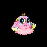 Princess Kiko Dress