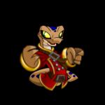 Hissi Swordsman Coat