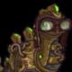 Steampunk Chomby