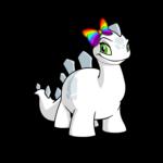 Chomby Rainbow Bow