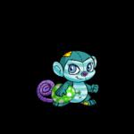 Speckled Negg Plushie