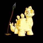 Chomby Prehistoric Spear