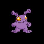 purple grundo